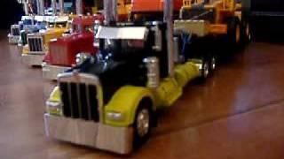 1:32 scale custom trucks