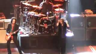 Tom Petty (Xcel Center 6-22-10) - Oh Well (Fleetwood Mac Cover)