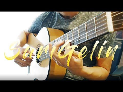 Sarı Gelin [Fingerstyle] Gitar Cover