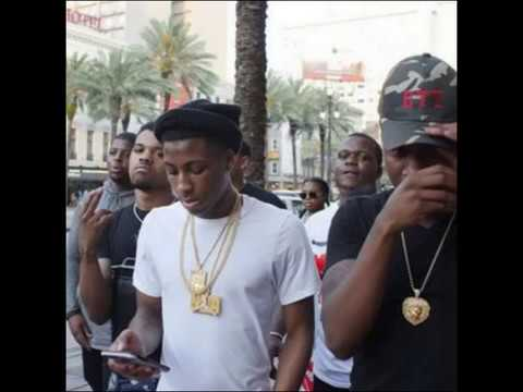 NBA YoungBoy - Better Days