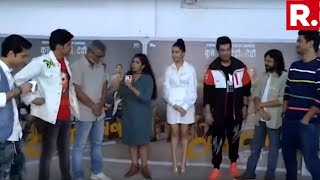Chhichhore Team In A Candid Conversation With Republic TV   Exclusive
