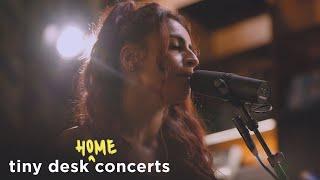 Sevdaliza: Tiny Desk (Home) Concert