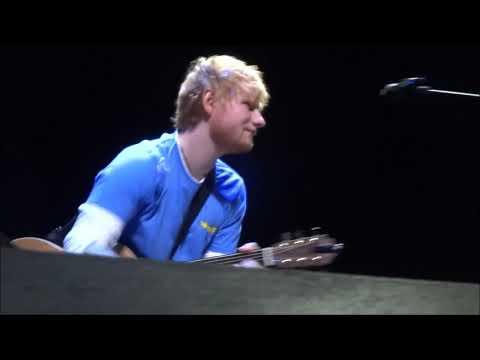 Ed Sheeran - Full Concert @ Theatre Royal Haymarket, London 14/07/19