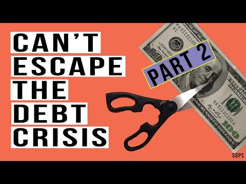 America's Debt Crisis: As Interest Rates Rise, Assets Will Fall