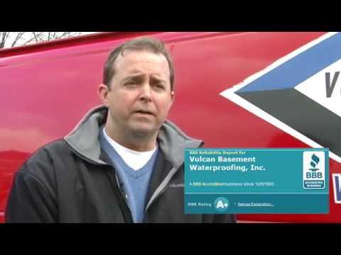 Basement Waterproofing Westchester, Nassau, Suffolk County & More!