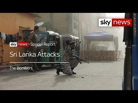 Special Report: The bombers behind the Sri Lanka attacks