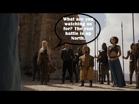 Westeros Vibe Episode 48 [13 - 19 June 2016] - Game of Thrones News
