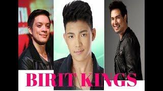 10 Filipino BIRIT KINGS l Darren, Jason Dy, Jed Madela, Marcelito Pomoy, Bamboo