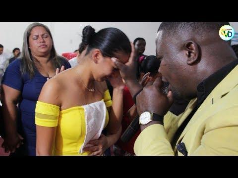 Cierre de congreso evangelista Lenin Cruz Tapia from YouTube · Duration:  27 minutes 53 seconds
