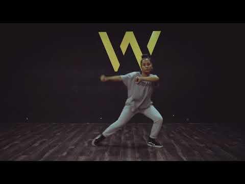 LATIN URBAN  Lunay - Soltera  Maira Choreography