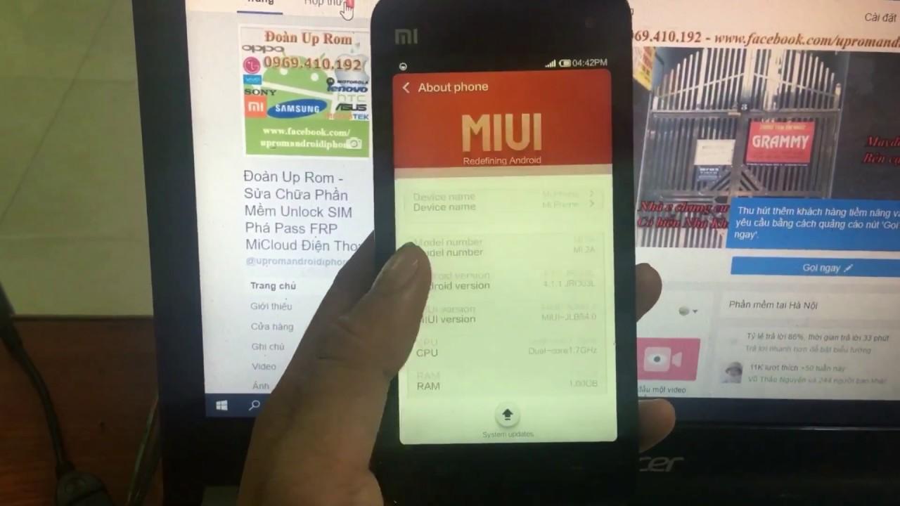 Điện thoại/Tablet - Hướng dẫn và NHẬN hạ cấp iPhone 4s