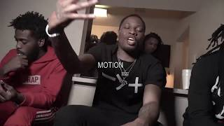 MPR Tito - Motion (OFFICIAL VIDEO)