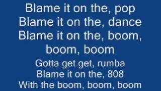 United States of pop 2009 (Blame It On The Pop) [lyrics]
