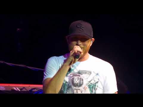 Cole Swindell ~ Somebody's Been Drinkin' ~ Joe's Live ~ Rosemont, IL ~ 08/19/2018