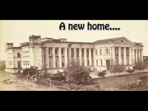 Medical College Kolkata..Matiya bhumi!!