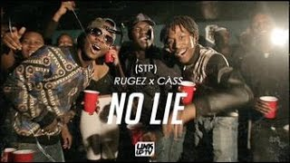 Rugez & Cass (STP) - No Lie [Music Video] @RugezSTP @CassperSTP | Link Up TV