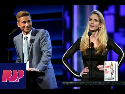 The Best Burns From The Roast Of Rob Lowe