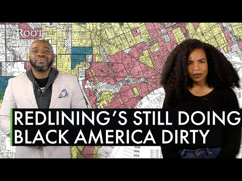 How Redlining Shaped Black America As We Know It  | Unpack That