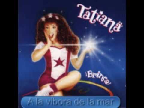 Descargar MP3 Tatiana A la vibora de la mar
