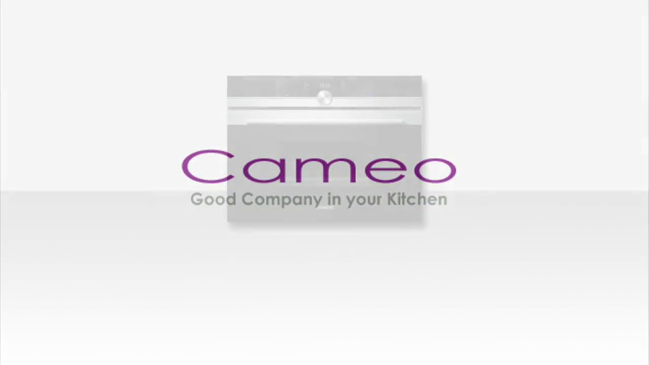 The Siemens CD634GBS1 Oven from Cameo Kitchens - YouTube