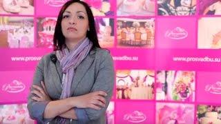 Как сэкономить на оформлении свадьбы? Советует студии Bonjour Decor (Видео)