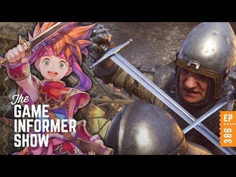 GI Show – Kingdom Come, Secret Of Mana, Monster Hunter Game Club