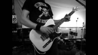 Lock Stock (Cover) - Creedence Clearwater Revival - I Put A Spell On You
