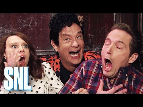 SNL Supercut: The Best of SNLoween - SNL