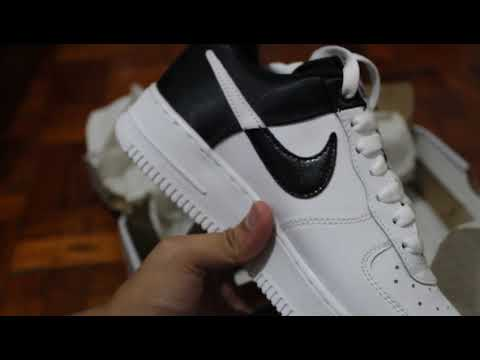 Nike Air Force 1 LV 8 NBA