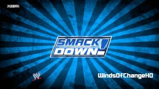 "2004/2008: WWE Friday Night Smackdown Theme Song ""Rise Up"" (WWE Edit) [HD & Download]"