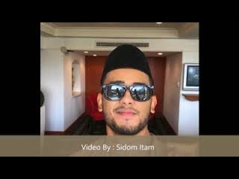 Redza Rusli Pelakon Drama Fatonah Azali di TV3