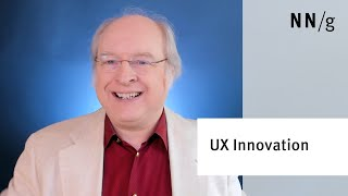 User Feedback vs. Innovation