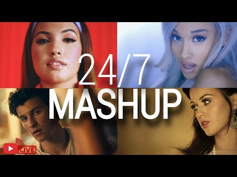 Pop Songs World | 24/7 Mashup Radio Livestream