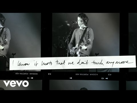 James Bay - Bad (Lyric Video)