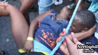Notting Hill Carnival 2013 [Daggering Season]