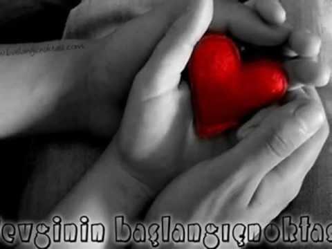 sen benim canımın içi birtanemsin . You are the one in my life.