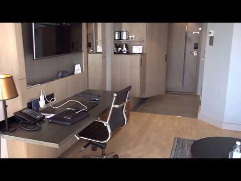Hilton Strand, Helsinki, Finland - Business Suite 606