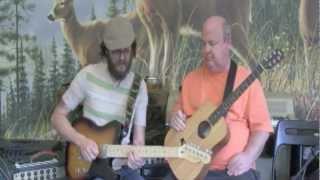 guitarings rock is dead tutorial