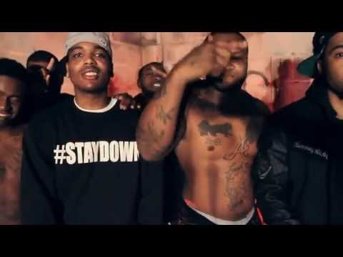 Te-Money - Salute Featuring Akon & Hoodsta Rob (Official Music Video)