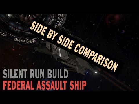Repeat Elite:Dangerous  Anaconda vs Federal Corvette  Modded