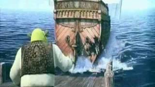 Shrek 3 {Royal Pain}