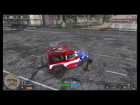 Why Are You Running? Funny H1 moment