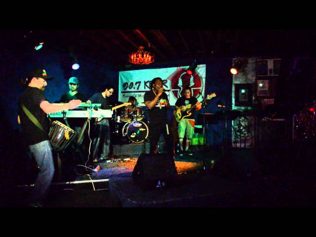 Ras Khaleel & The Authentics pt3: [Live @Audie's Olympic]