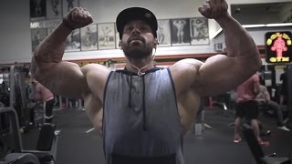 PASSION OVER MONEY - BRADLEY MARTYN 2016 MOTIVATON - ESOTERIC