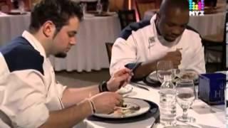 Адская Кухня с Гордоном Рамзи (3 Season 4 Series from ZEMA)