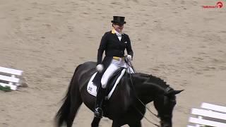 Isabell Werth | Weihegold OLD |Grand Prix|Stuttgart