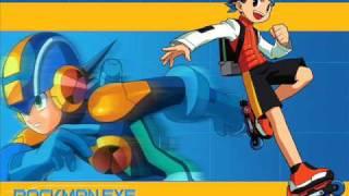 Rockman EXE Opening theme Full Version (Kaze Wo Tsukinukete )