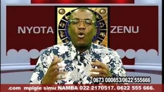 vuclip NYOTA ZENU/UTABIRI WAKO 2017/ MWAKA  2017 UTAKUWAJE