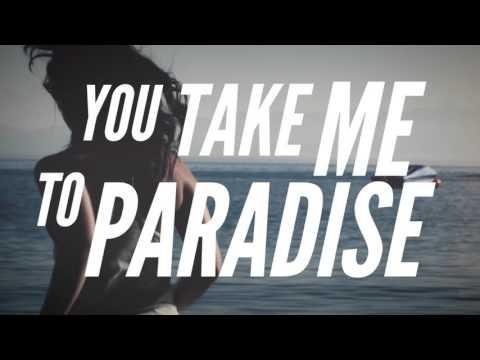 Steve Kroeger Feat.  Skye Holland  - Paradise (Lyric Video)