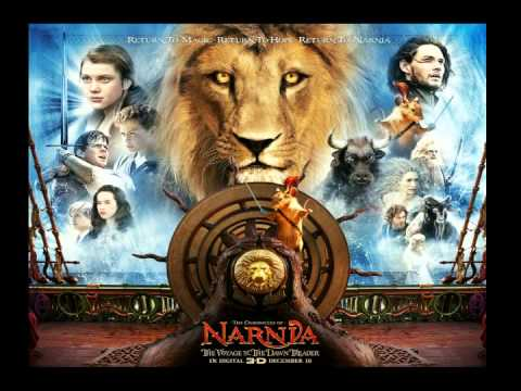 The Chronicles of Narnia The Voyage of the Dawn Treader - oficial trailer HD from YouTube · Duration:  2 minutes 10 seconds